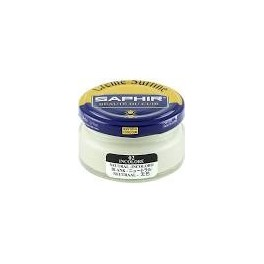 Crème Surfine pour cuir en pommadier SAPHIR 50 ml