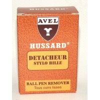Détacheur stylo bille hussard 30 ml AVEL