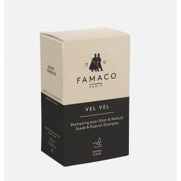 VELVEL Shampoing à daim FAMACO