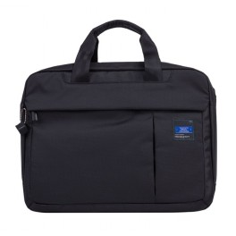 "Porte-document en toile 15"" Swaps Blue label HEDGREN"
