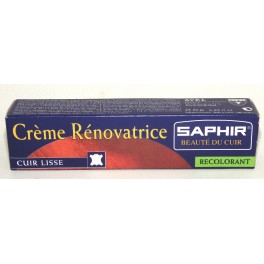 Crème Rénovatrice 25 ml SAPHIR