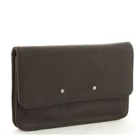 Pochette ceinture portefeuille et smarphone Baroudeur Les Ateliers FOURES