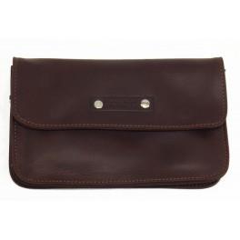Pochette ceinture cuir Baroudeur Jean-Louis FOURES c870415615a