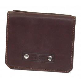 Porte monnaie boite dos à dos 6 cartes Baroudeur Jean-Louis FOURES