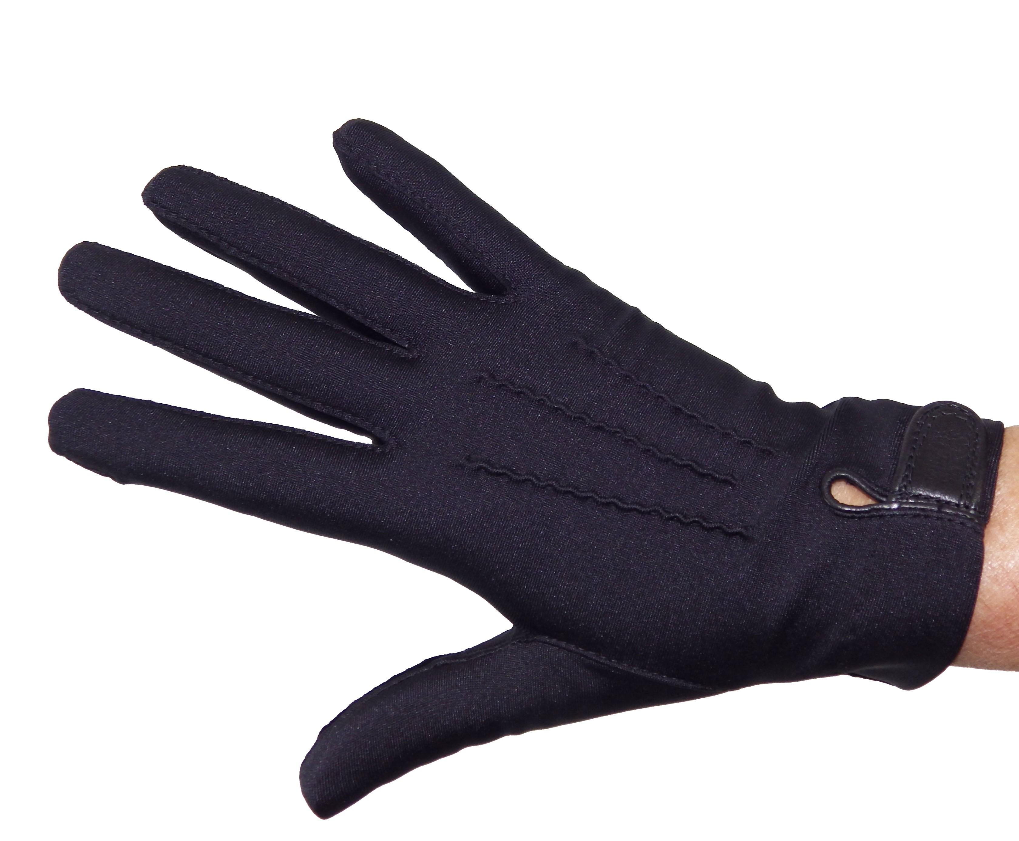 cdfcd9521257 Dessus Dame Glove Gant 3 Tissu Unique Story Baguette Taille 11022nf CwZqFU