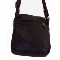 Sac travers homme en cuir ARTHUR & ASTON