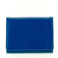 Porte-monnaie porte-carte en cuir MYWALIT
