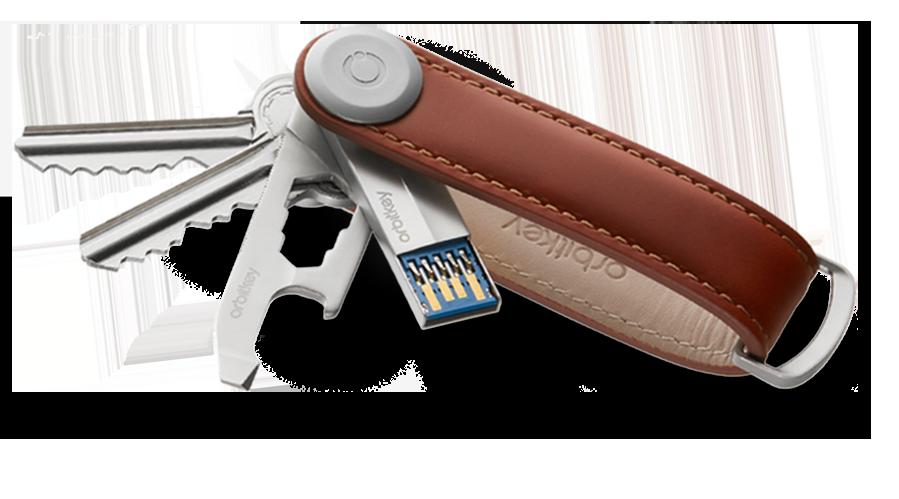 Porte-clef Orbitkey